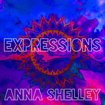 Expressions cover art