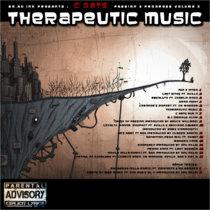 Passion & Progress Vol. 2: Therapeutic Music cover art