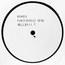 (Panzerkreuz 1018) Darkest Hour - Part I cover art