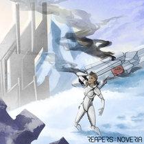 Noveria cover art