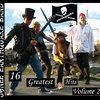 16 Greatest Hits Volume 2 Cover Art