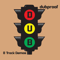 8 Track Demos cover art