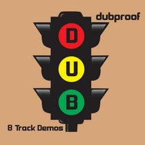 8 Track Demos cover art