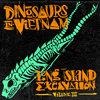 DiV Presents: Long Island Excavation, Vol III Cover Art