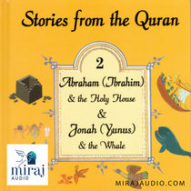 Stories from the Quran 2 (3+) cover art