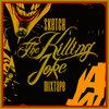 the Killing joke Mixtape Cover Art