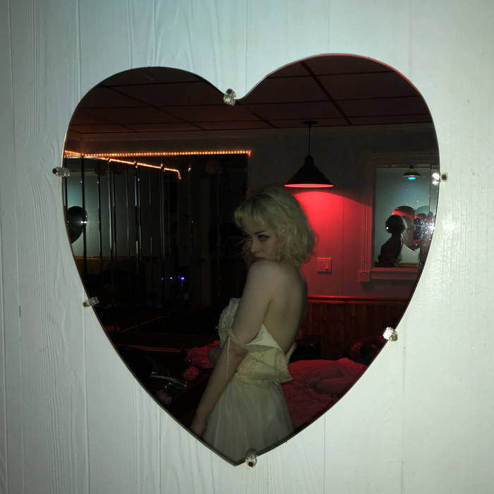 Heart Shaped Bed Demos B Sides Nicole Dollanganger