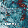 Blackmail Cover Art