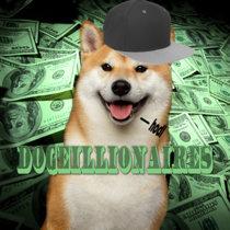 Dogeillionaires cover art