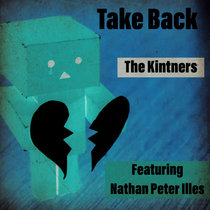 Take Back (feat Nathan Peter Illes) cover art