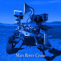 Mars Rover Cruise cover art