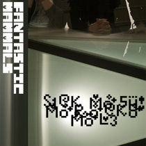 S1CK M0$H! (M0R0CC0 M0L3) (demo maxi single) cover art