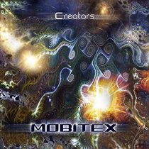 Creators EP cover art