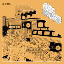 Outlines (Deluxe Album) cover art