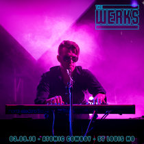 LIVE @ The Atomic Cowboy - St. Louis, MO 03.09.18 cover art