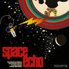 Space Echo - The Mystery Behind the Cosmic Sound of Cabo Verde Finally Revealed! Cover Art