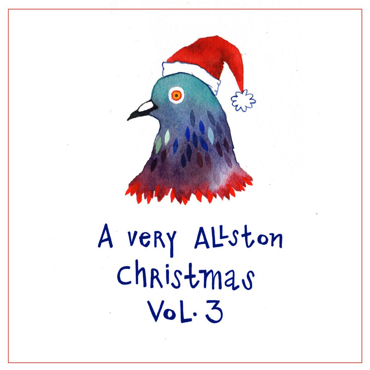 Allston Christmas