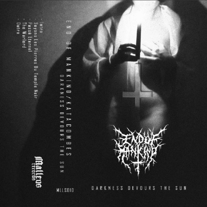 End Of Mankind Black Metal