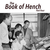 The Book of Hench - Part Four cover art