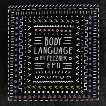 Body Language Vol. 22 - EP2 cover art