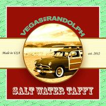 Salt Water Taffy cover art