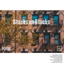 Stacks on Stacks (prod. Third Eye Bling) cover art
