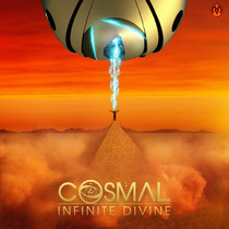 Infinite Divine cover art