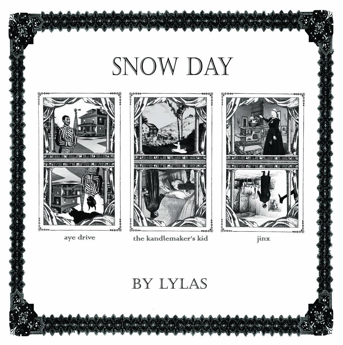 Lylas - Snow Day