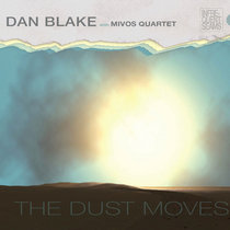 The Dust Moves cover art