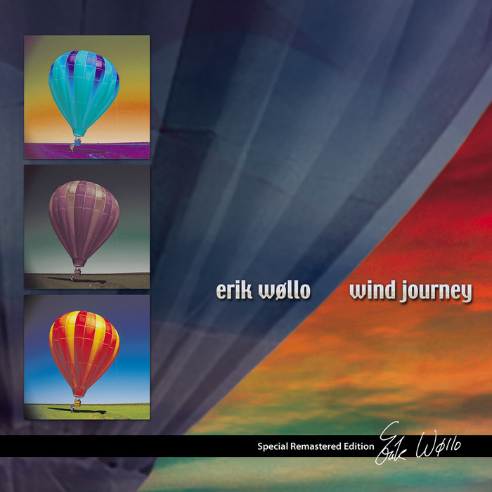 Wind Journey (Special Remastered Edition) | Spotted Peccary