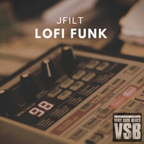 Lofi Funk cover art