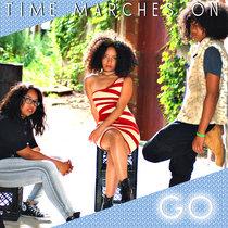 GO! cover art