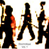 Boomclique - Vol. 1 Cover Art