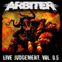 Live Judgement, Vol. 0.5 cover art