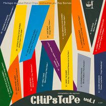 ChiPsTaPe vol.1 cover art
