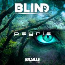 Psyris cover art