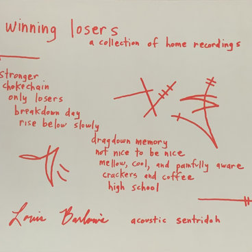 Winning Losers: A Collection of Home Recordings main photo