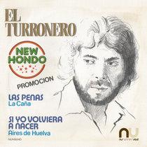 New Hondo cover art