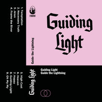 Guide The Lightning cover art