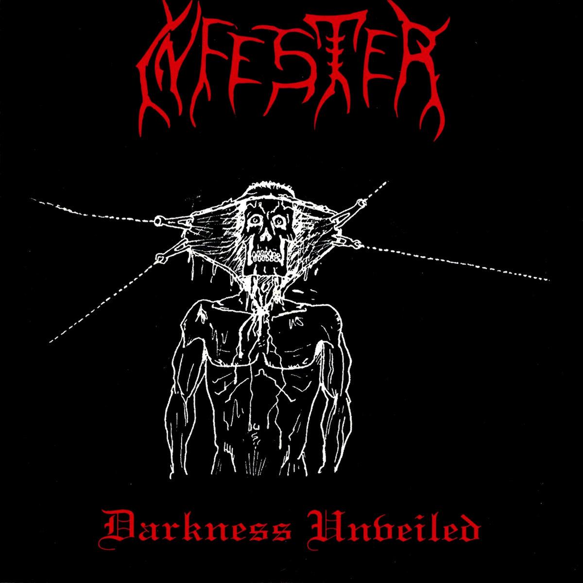 Resultado de imagen para Darkness Unveiled Infester
