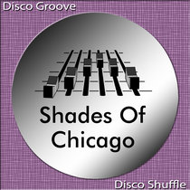 Disco Groove cover art