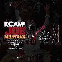 K Camp - Joe Montana cover art