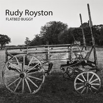 Flatbed Buggy cover art