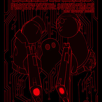 Madness: Project Nexus Soundtrack by Cheshyre