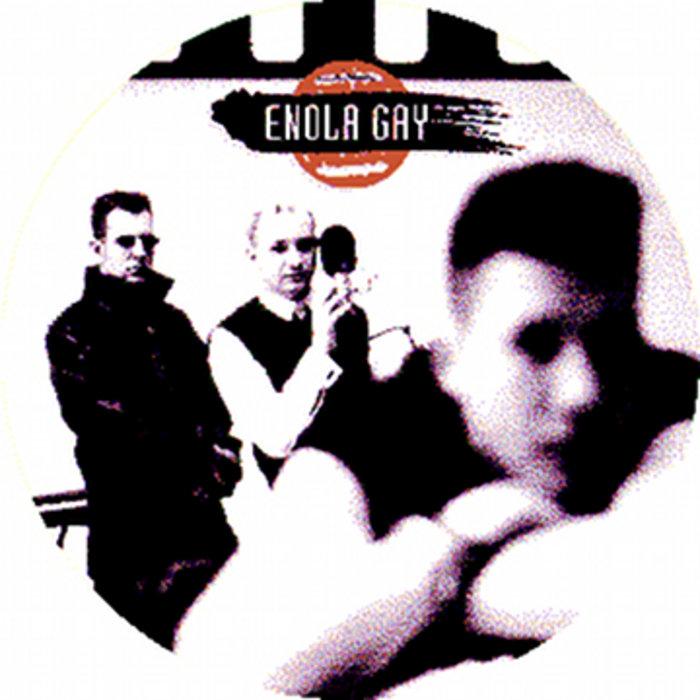 interview Enola gay
