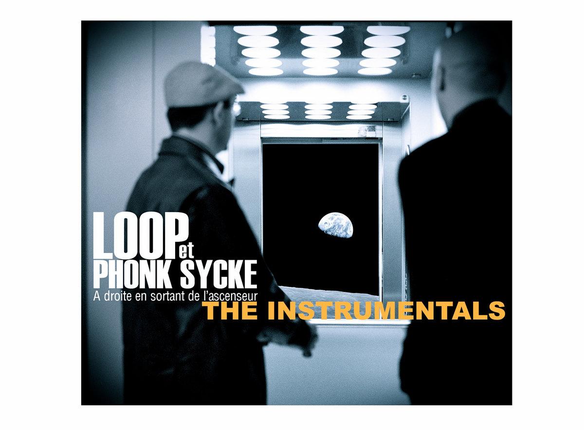 Cocka Loop & Phonk Sprite INSTRU | PHONK SYCKE