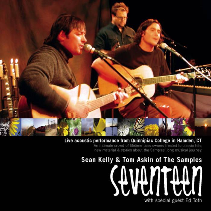 Seventeen | Sean Kelly & The Samples