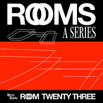 Room Twenty Three cover art