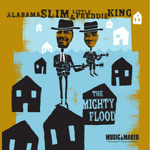 The Mighty Flood cover art