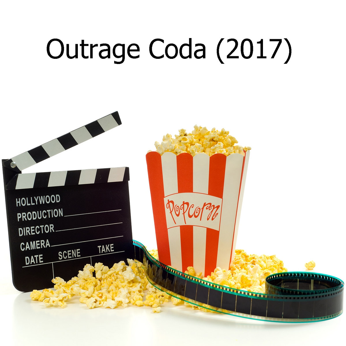 outrage coda 2017 online